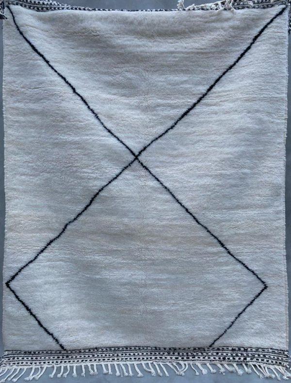 Beni-Ouarain-tapijt-230x162-3