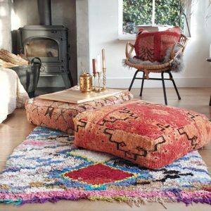 Boucherouite-tapijt-180x105cm