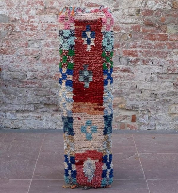 boucherouite-tapijt-170x50