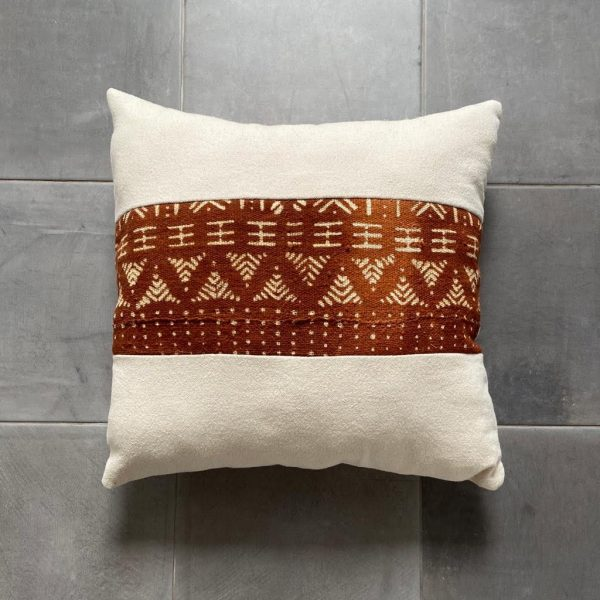 mudcloth-kussen-terracotta